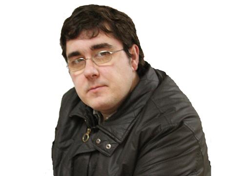"""""""Zigor biblikoa"""" (Asier Ezenarro)"""