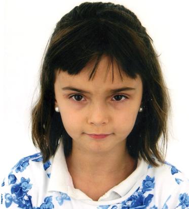 Naike,  7  urte