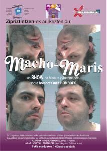 """""""Macho-Maris""""  show-a  Eibarren!"""