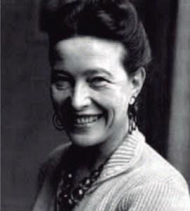 "Tailerra: ""Historias de mujeres"" (Simone de Beauvoir) @ Portalean"