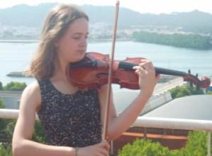 Biolin eta piano kontzertua (Nerea Arriola – Esther Barandiaran) @ Coliseo antzokian