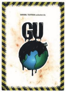 "Antzerkia: ""Gu"" (Borobil Teatroa) @ Coliseoan"