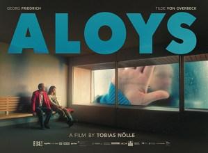 """Proiekzioa: """"Aloys"""" (Tobias Nölle) @ Biharrian (Ubitxa 16-18)"""