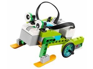 Robotikari  buruzko  udaleku  teknologikoan  izena  emateko  epea  bihar  arte  luzatu  dute