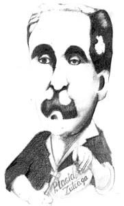 Placido Zuloaga