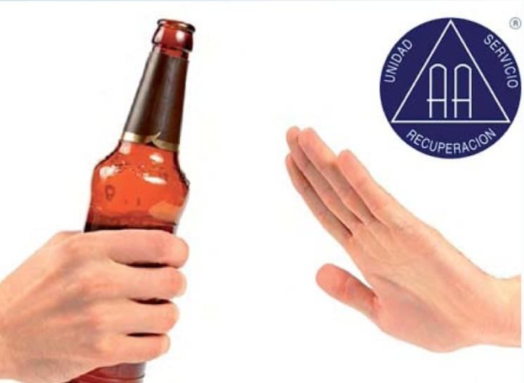 Alkoholiko Anonimoak