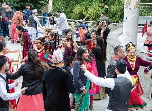 Nepaldarren Kultur Elkartea