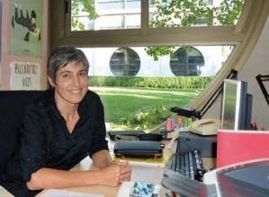 Paula Casares