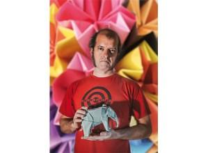 Papiroflexia  eta  origami  tailerra  antolatu  du  …eta  kitto!-k