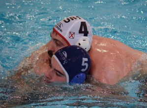 Waterpoloko  Urbatek  Kopako  final-four-ari  ekingo  dio  domekan  Orbean