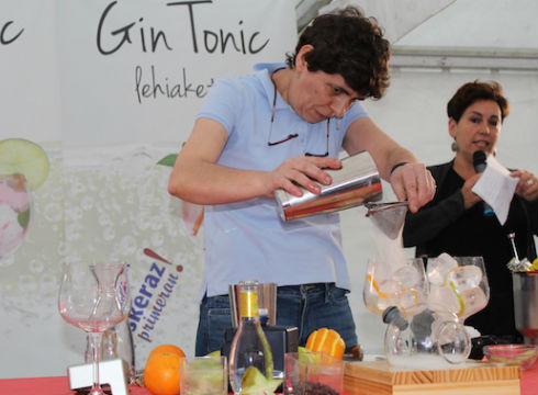 Gin Tonic 7