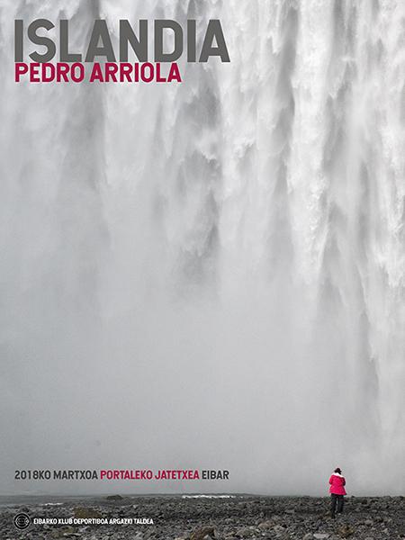 PEDRO ARRIOLA