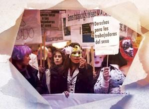 Prostituzioari buruzko iritzi eta ikuspegiak aztertzeko doku-foruma antolatu du Alternatibak bihar arratsalderako