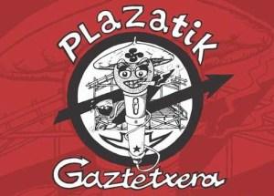 Plazatik Gaztetxera @ Gaztetxean