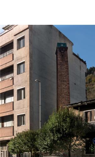 """""""Eibar Industriala -""""Tximenea"""" (Yanire Sagredo)"""