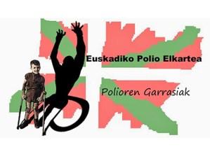 Euskadiko Polio Elkartearen batzarra @ Untzagako jubilatu etxean (2. solairuan)