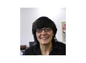 """Maite Martinez de Arenaza, La Taller estudioa: """"Artisten munduko teknika klasikoa bihurtu da grabatua"""""""