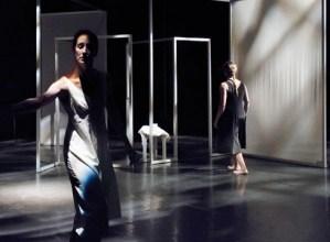 Maria Zambrano filosofoaren omenezko dantza ikuskizuna gaur Coliseo antzokian