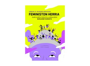 MICEk jarriko dio musika Feministon Herriari