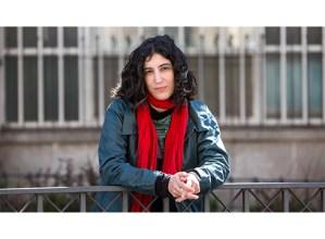 """Nerea Barjola, politologoa: """"Alcàsserko krimenaren inguruan eraikitako kontakizuna etengabe errepikatzen da"""""""