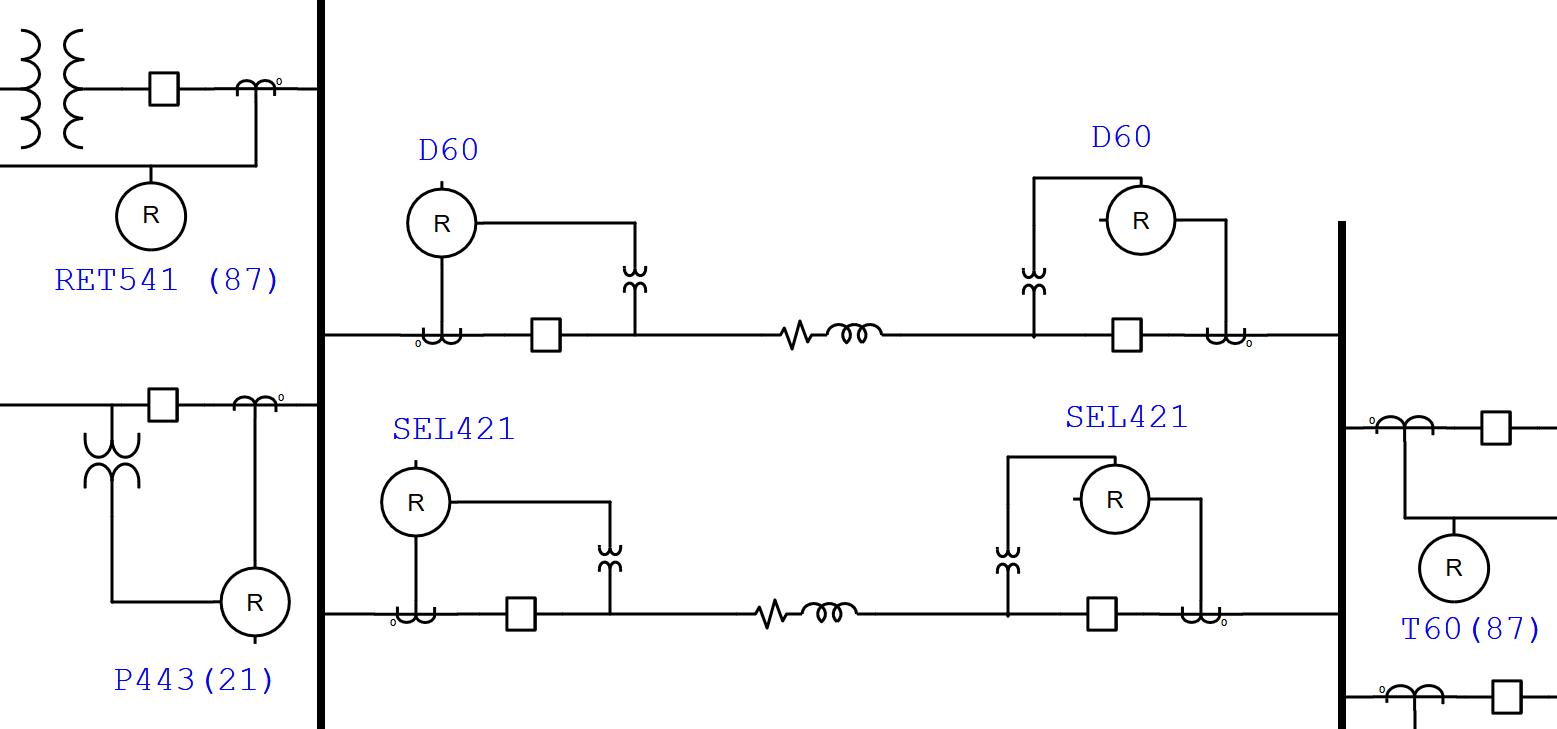 4 pole rccb wiring diagram