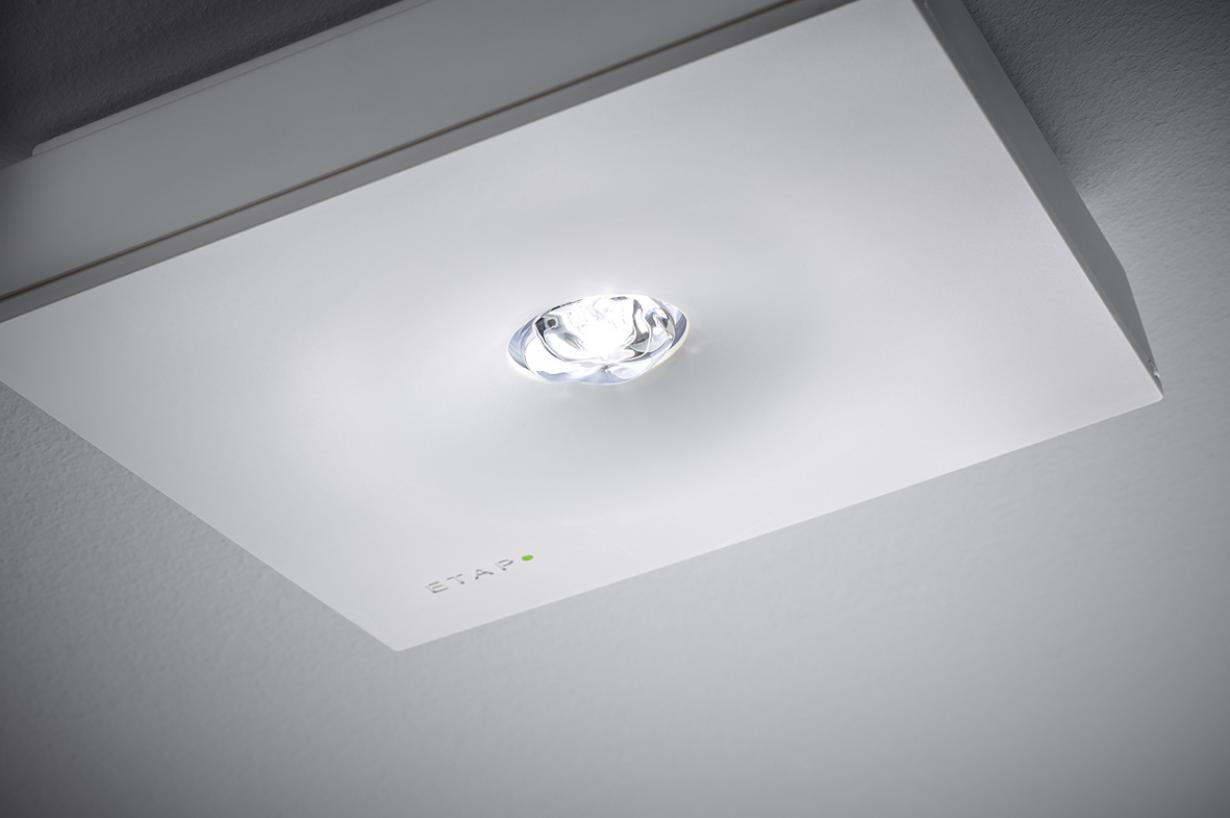 Luminaire Lighting Emergency Lighting Etap Lighting