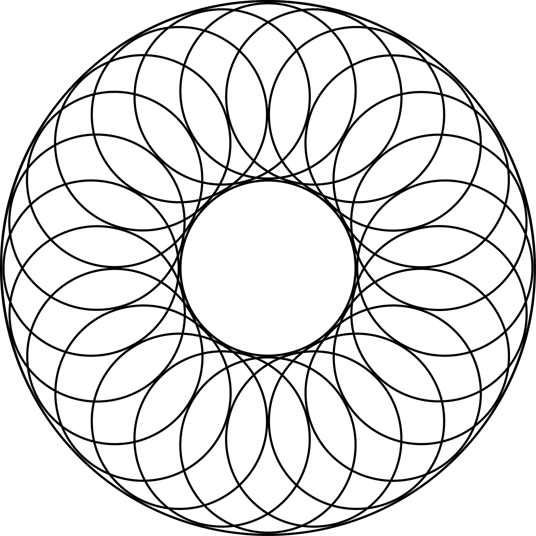 circle desing