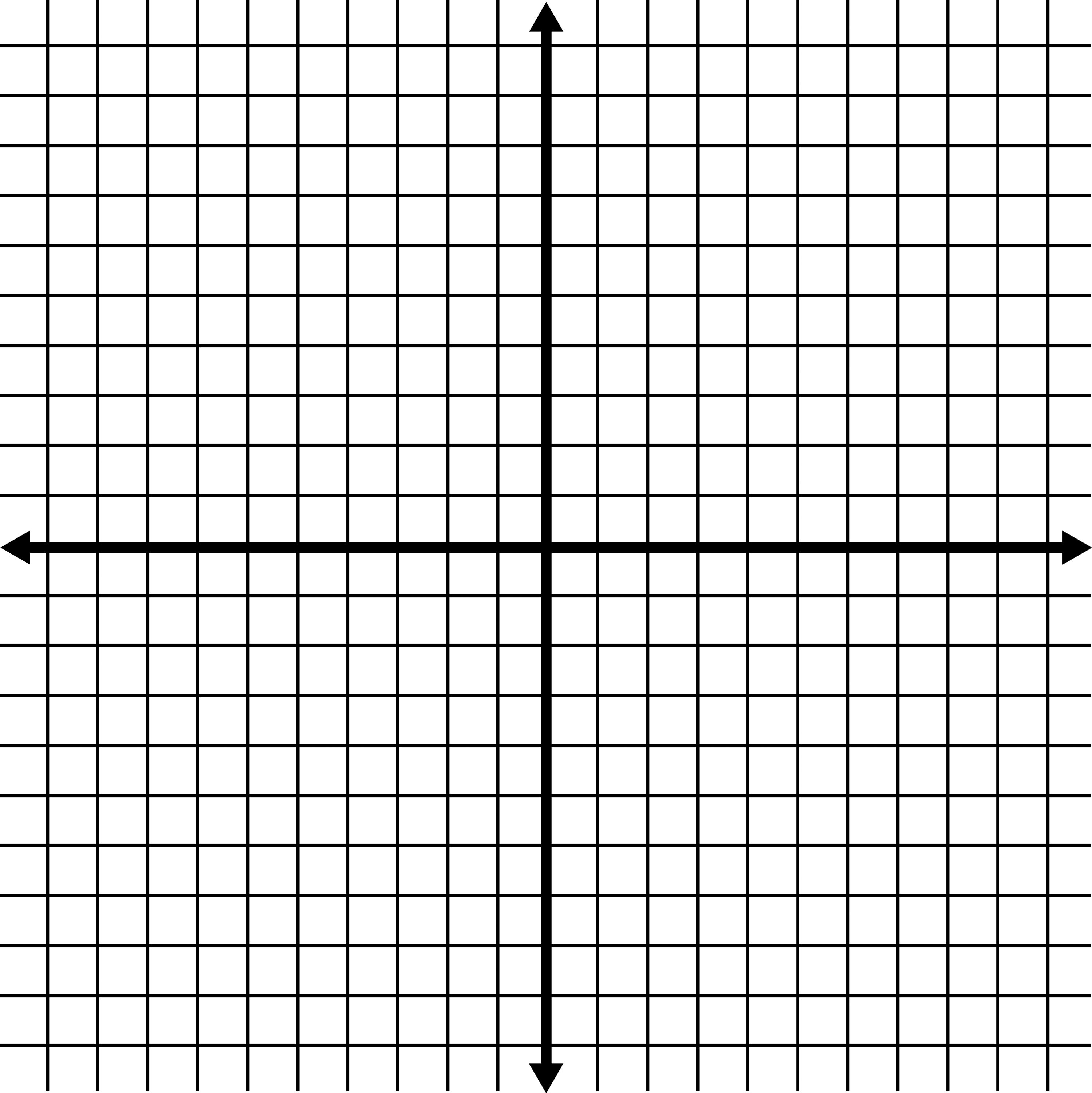 graphing grid