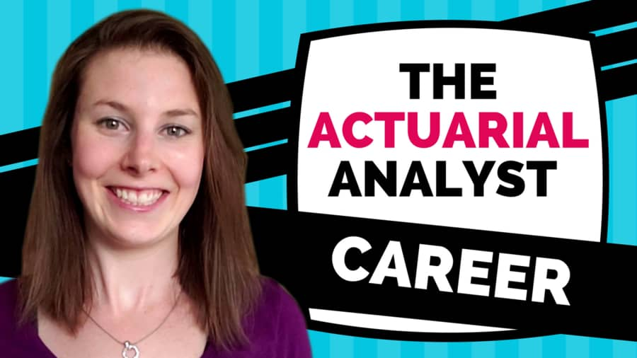 The Actuarial Analyst Career \u2013 Everything You Want to Know Etched