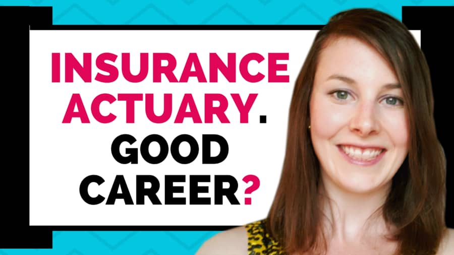 Insurance Actuary What is it? Is it a good career? Etched Actuarial