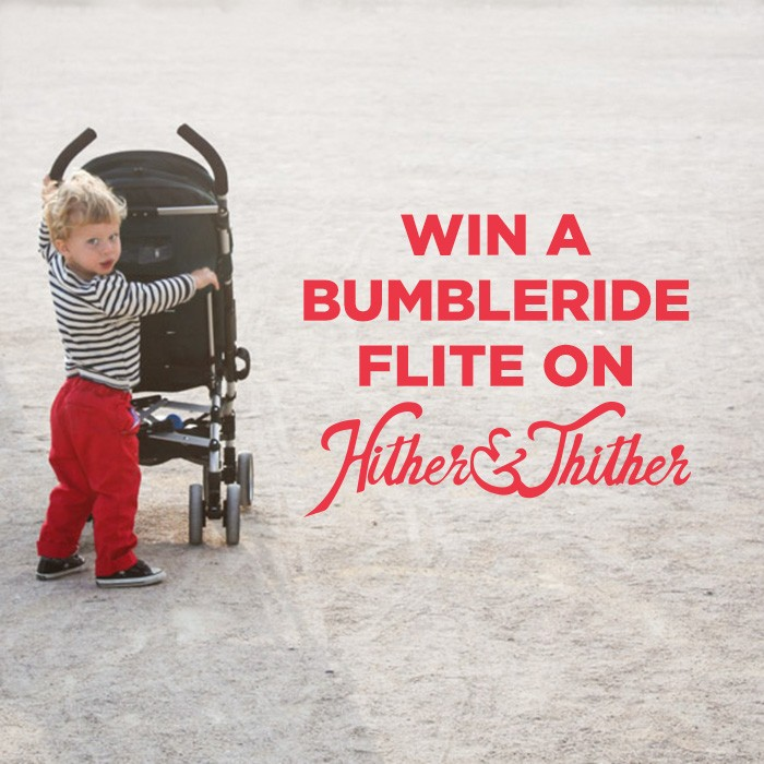 Toddler Stroller South Africa Bumbleride Review And Giveaway