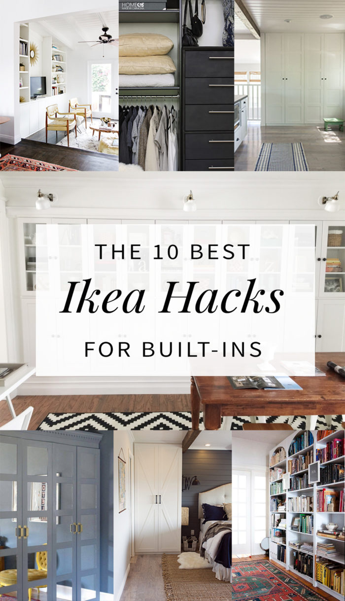 Ikea Hacks 10 Built In Ikea Hacks To Make Your Jaw Drop Hither Thither