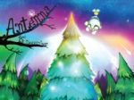 Antenna's music video Christmas 2005