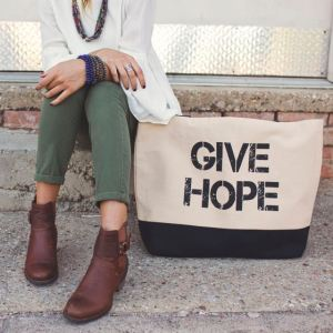 Give Hope Bag