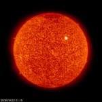 O Sol está muito calmo ultimamente. O que está acontecendo com o Sol?