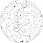 Constelações: Universe Today publicou um guia completo com as 88 constelações