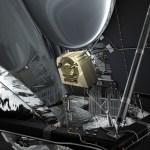 Planck: a nave espacial criogênica atingiu seu destino no ponto de Lagrange L2