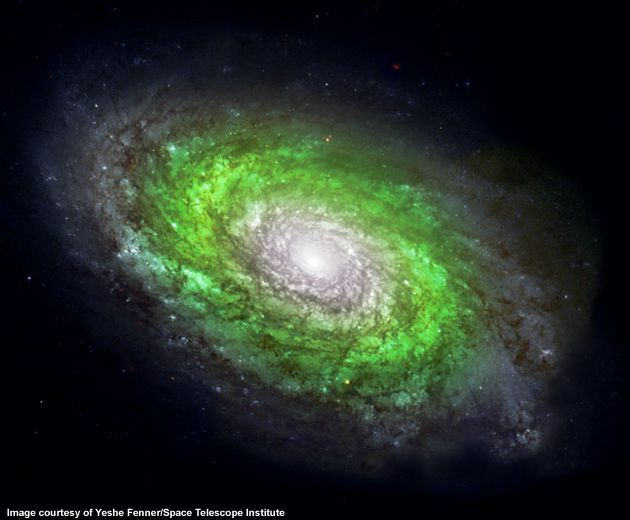 Zona Habitável na Galáxia, o que significa isso?