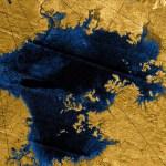 Navegando nos mares alienígenas de Titã
