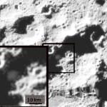 LCROSS: Agora é oficial! Há grande quantidade de água confirmada na Lua