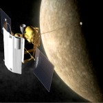 MESSENGER completa 3000 órbitas ao redor de Mercúrio!