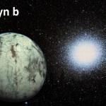 Exoplaneta ancião potencialmente habitável orbita a estrela de Kapteyn a 13 anos-luz de nós