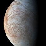 JPL libera a melhor imagem da lua Europa capturada pela Galileo