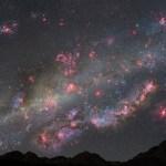 Nosso Sol nasceu tardiamente, muito tempo depois do frenesi de nascimento estelar da Via Láctea