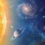 NASA esclarece sobre a massiva presença da água no Sistema Solar e além