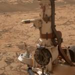 Dados meteorológicos do Curiosity sugerem a existência de salmouras em Marte