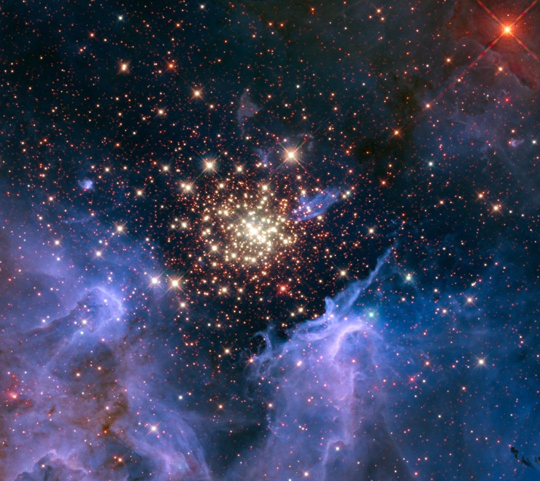 Temporizadores microscópicos revelam a provável fonte dos raios cósmicos galácticos