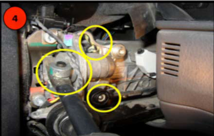 Install Guide - 5R55S, 5R55W  5R55N - Ford (Automatic Transmission