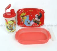 Bento Lunch Box Tupperware. tupperware divided bento lunch ...
