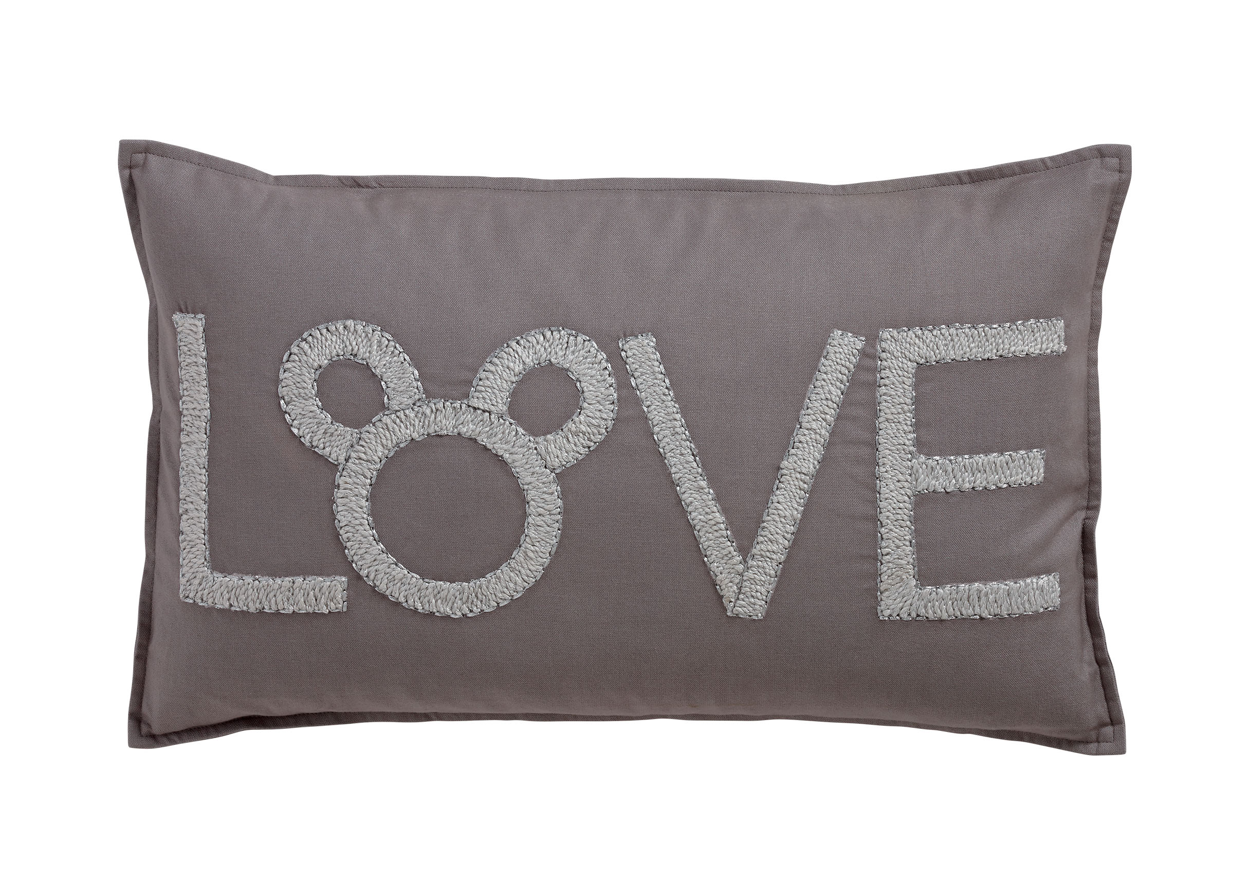 Kussens H&m Mickey Mouse Love Pillow Pillows